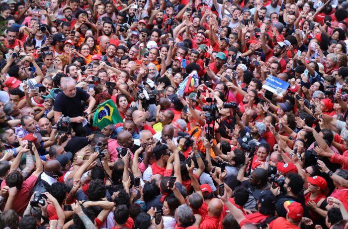 Lula com o povo9