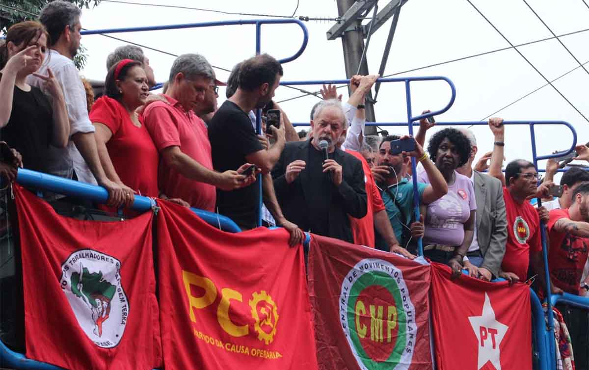 Lula falando5