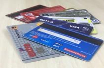 Cartões de crédito3