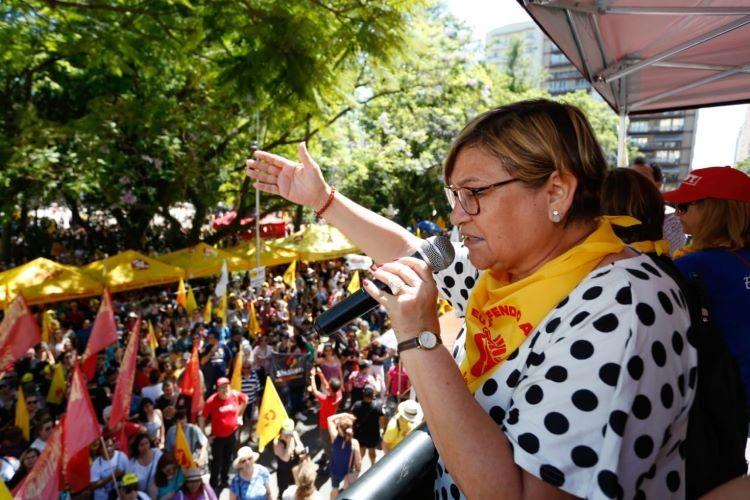 Helenir na Praça (2)