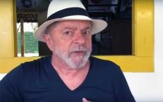 Lula de chapéu