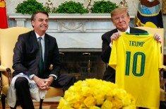 Bozo e Trump10