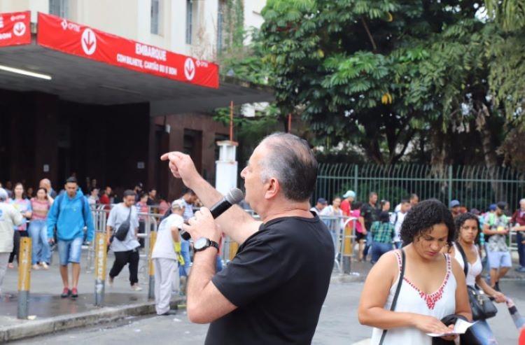 Sergio Nobre fala pro povo (2)