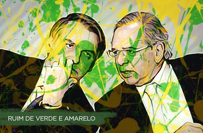 Verde e amarelo1