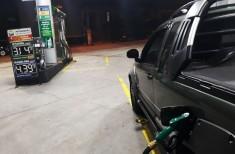 Gasolina na bomba1