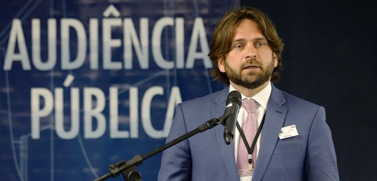 Jose Vicente Santini (Foto: Rosinei Coutinho/SCO/STF)