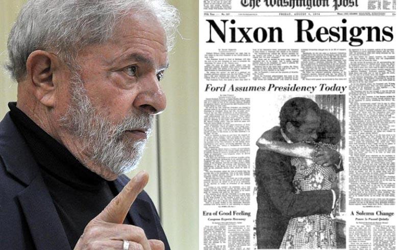 Lula no Post