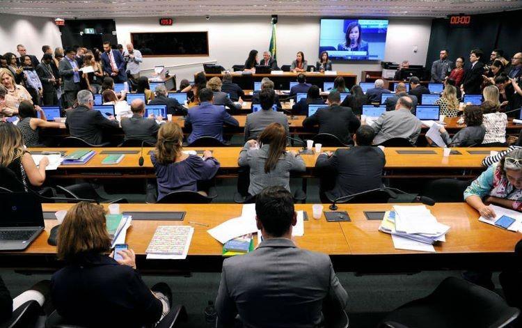 Comissão da Câmara (2)
