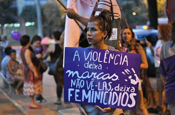 Feminicídos
