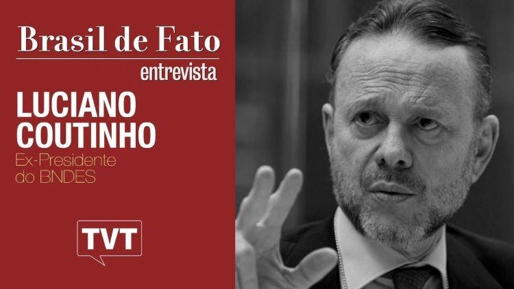 Luciano Coutinho entrevista (2)