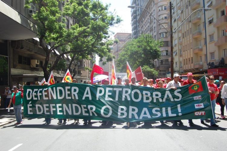 Defender a Petrobras (2)