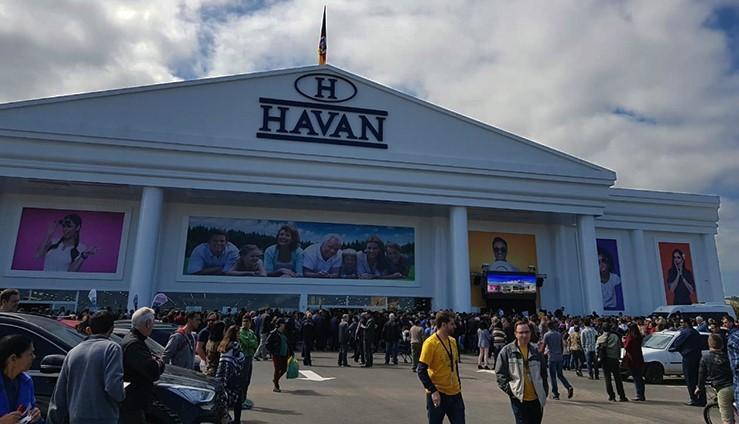 Havan Santa Cruz (3)
