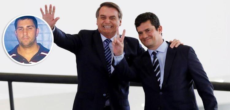 Moro e Bozo e Adriano (2)