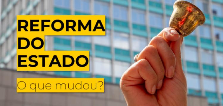 Reforma do Estado (2)