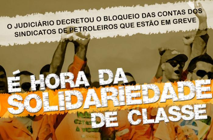 Solidariedade de classe