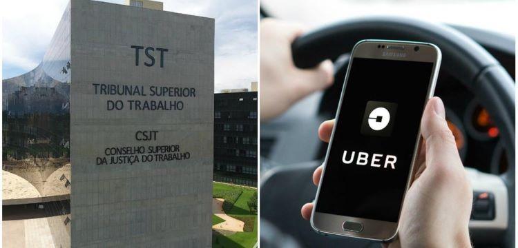 Uber e TST (2)