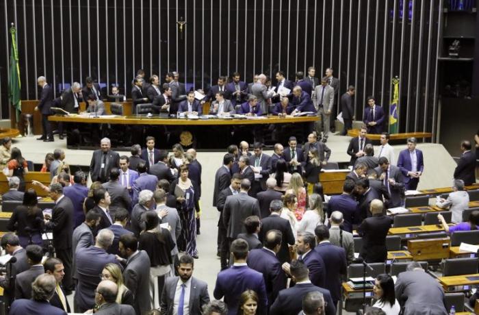 Câmara Federal