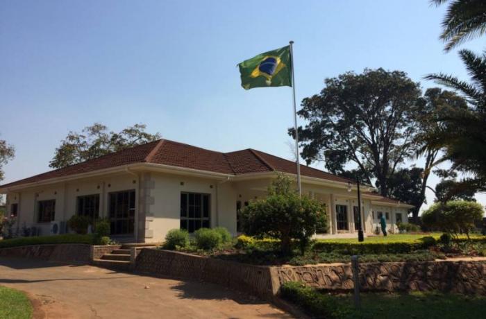 Embaixada África