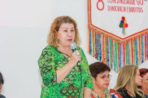 Maria de Fátima Veloso Cunha