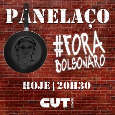 Panelaço - 31.03 1