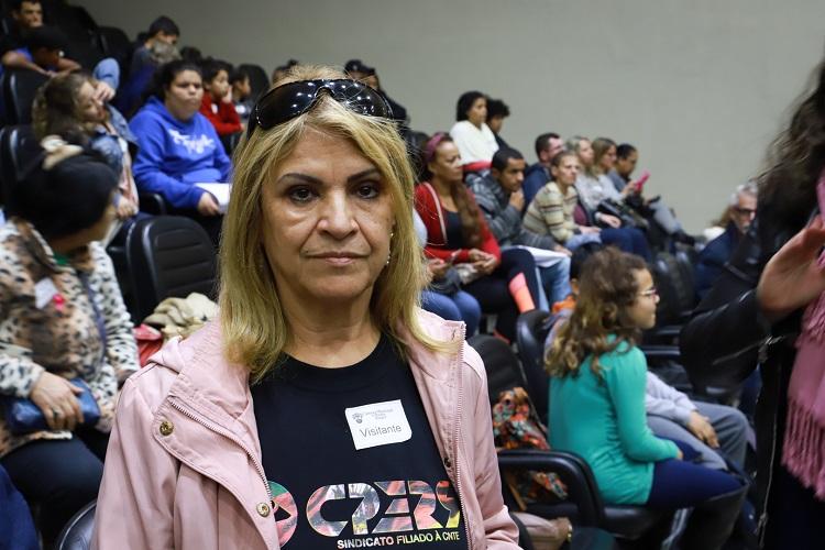 Sônia Solange