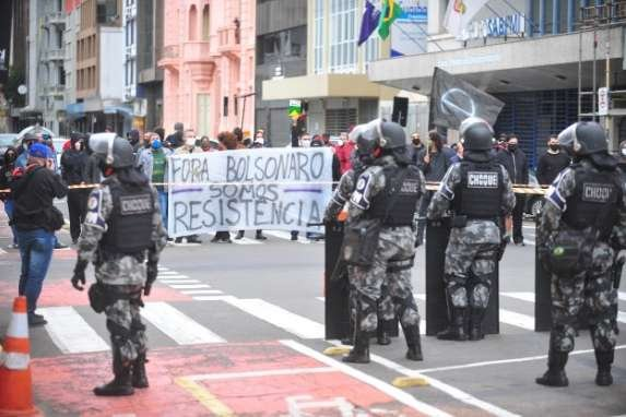 Ato contra fascistas1