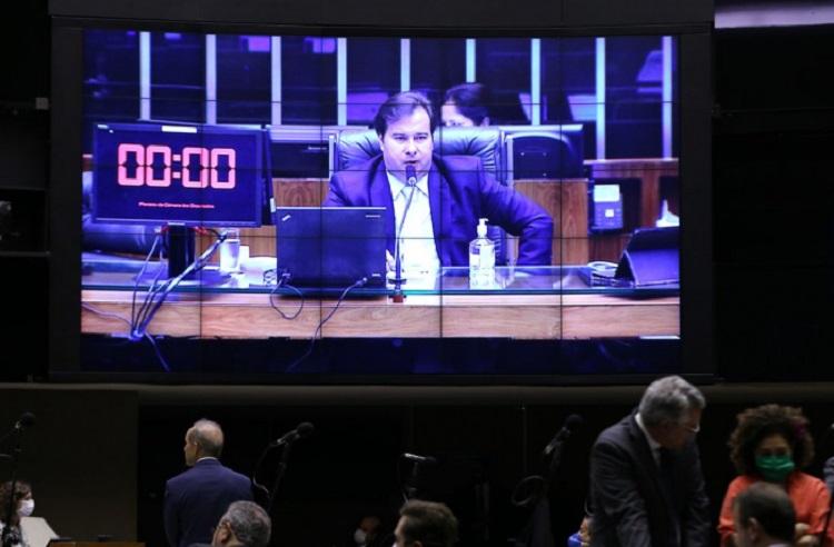 Câmara vota