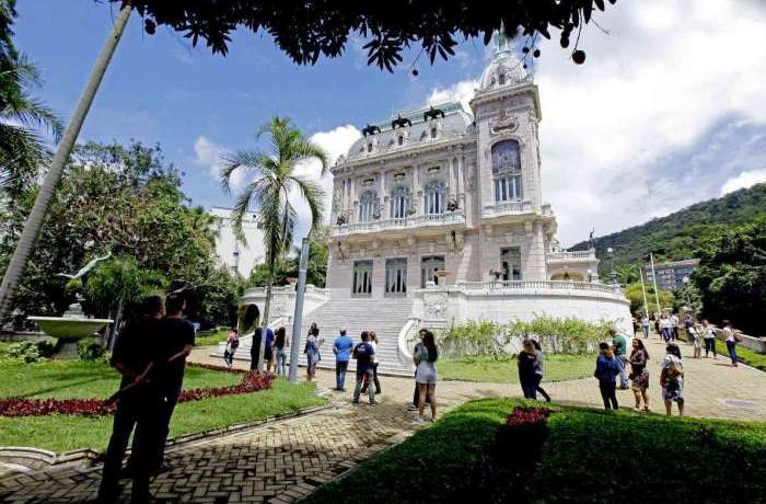 Governo do Rio
