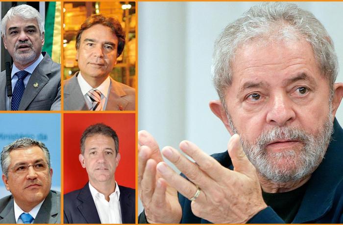Lula na life