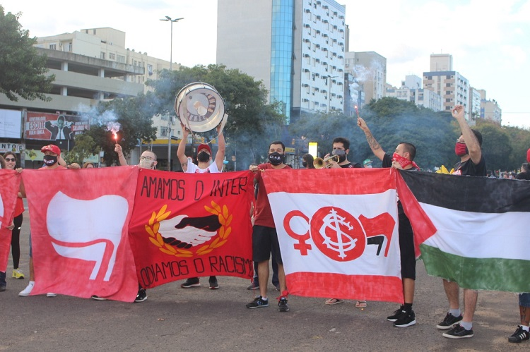 Antifas Inter
