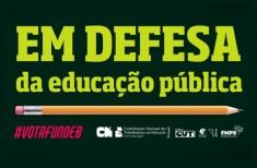Defesa da educação