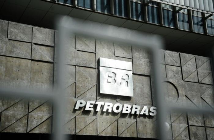 Petrobrás prédio