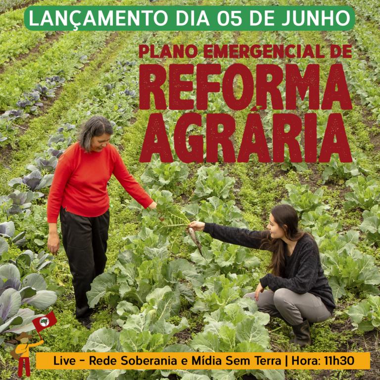 Reforma agrária1