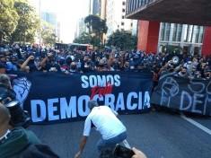 Somos pela Democracia