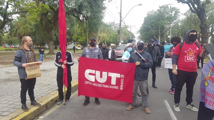 CUT em Pelotas
