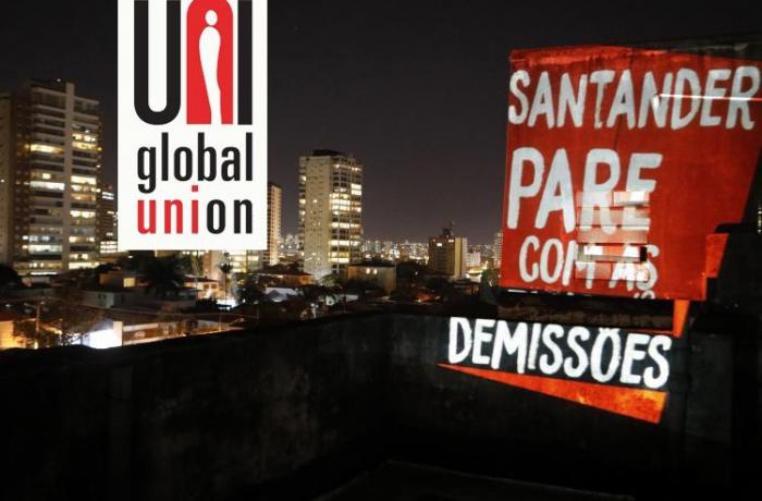 UNI e Santander
