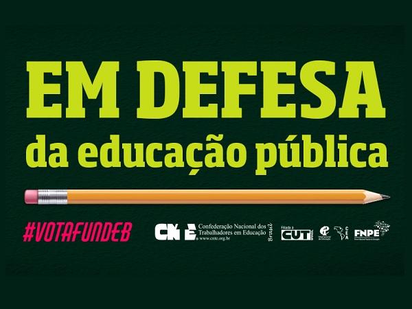 Defesa da Educação1