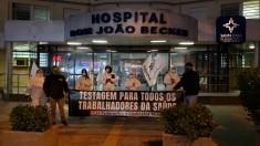 Hospital Dom João Becker