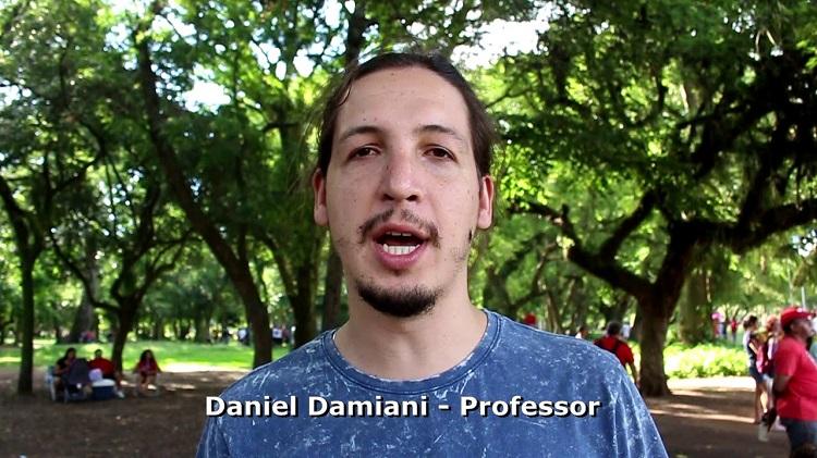 Daniel Damiani