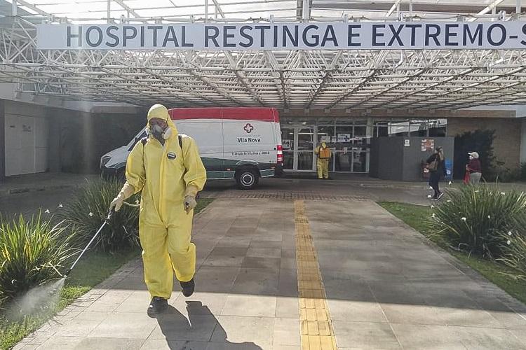 Hospital da Restinga