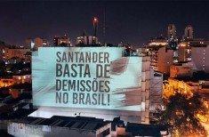 Santander basta