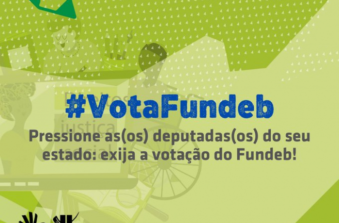 Vota Fundeb