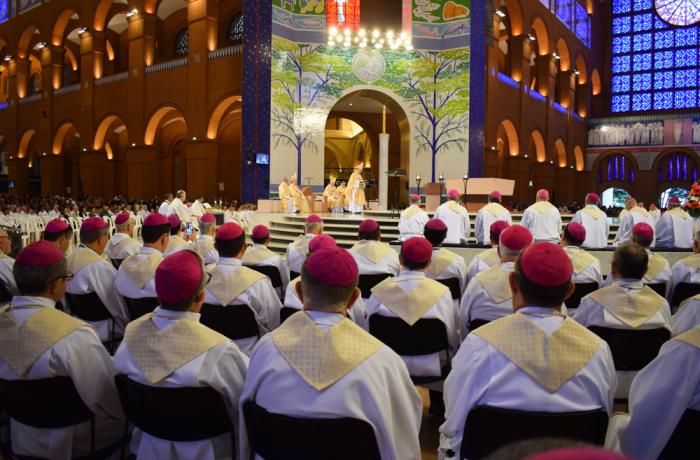 bispos da CNBB