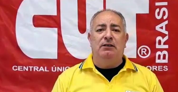 Sergio Nobre correios