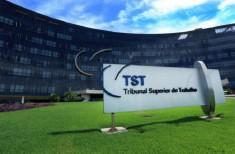TST prédio