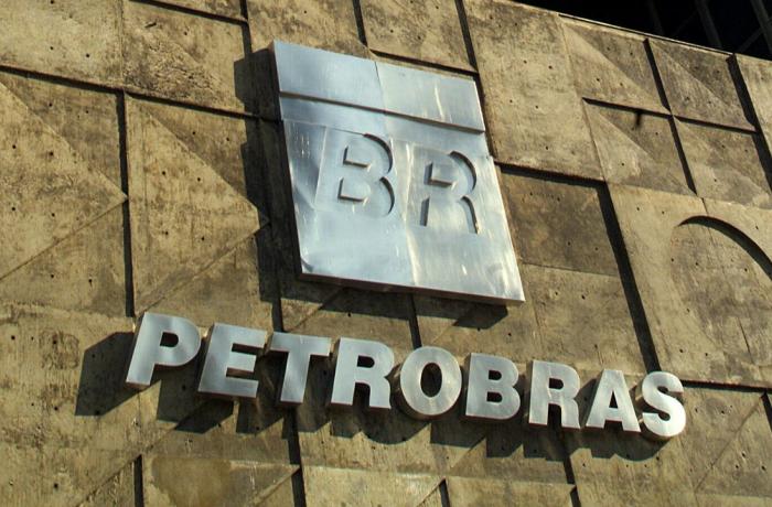 Petrobras placa