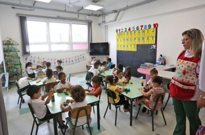 Crianças na escola1
