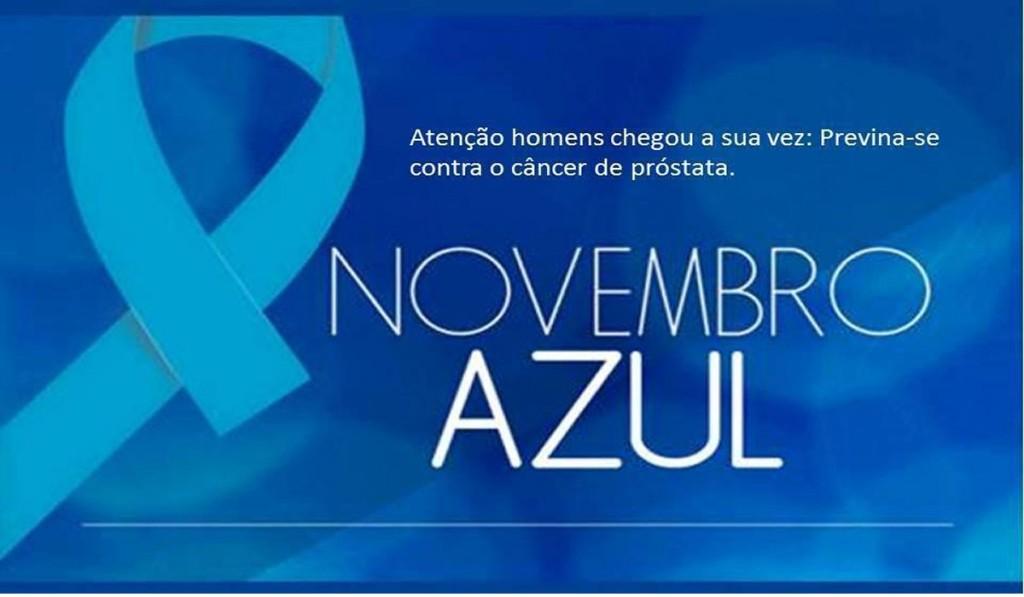Novembro Azul1