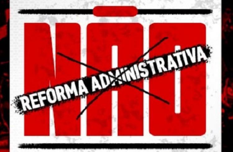 Reforma administativa
