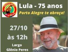 Lula capa